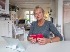 Hoe Wilma voor 10.000 euro werd opgelicht via WhatsApp: 'Ik dacht écht dat ik met mijn zoon appte'