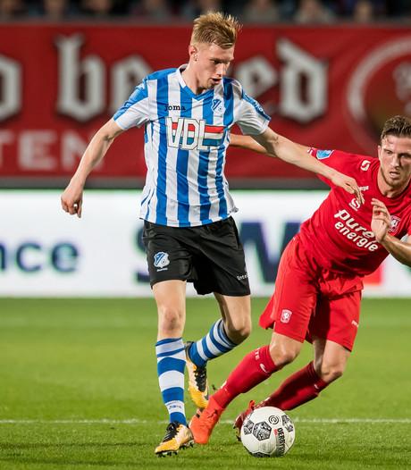 FC Eindhoven mikt op Belgische supporters