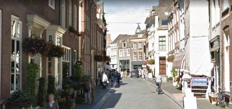 'Onveilige' Lange Hofstraat wordt aangepakt
