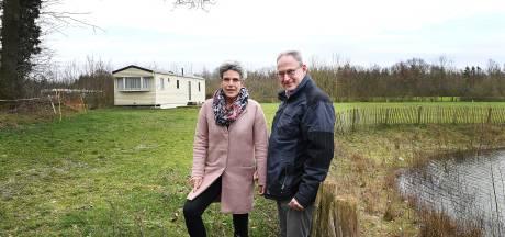 Ook campings en parken in Brabant dicht