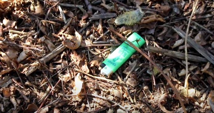 Aansteker van mogelijke brandstichter gevonden op vluchtroute na brand bij De La Salle in Boxtel.
