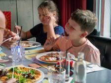 Café De Fabriek in Bergen op Zoom omgetoverd tot 'pannenkoekenparadijs'