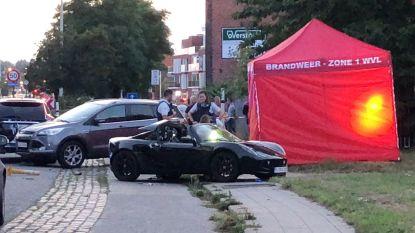 Lotus-sportwagen crasht op Brugse ring: bestuurder (59) komt om