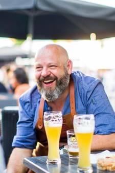 Twentse bierbrouwer 'afgeserveerd' voor netwerkfeest Twentebal