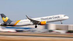 Thomas Cook failliet: reizen vanuit België gaan door, maar geen nieuwe boekingen meer mogelijk