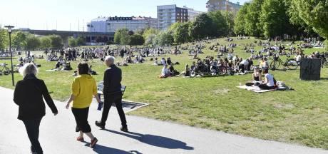 Premier jour sans décès depuis mars en Suède