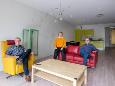 Woongroep 2000 in Apeldoorn haalt opgelucht adem: nieuwe bewoner meldt zich