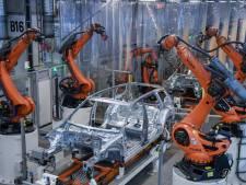 Volkswagen wil in 16 fabrieken elektrische auto's produceren
