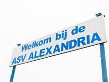 Alexandria vervangt Aksoy door Descendre