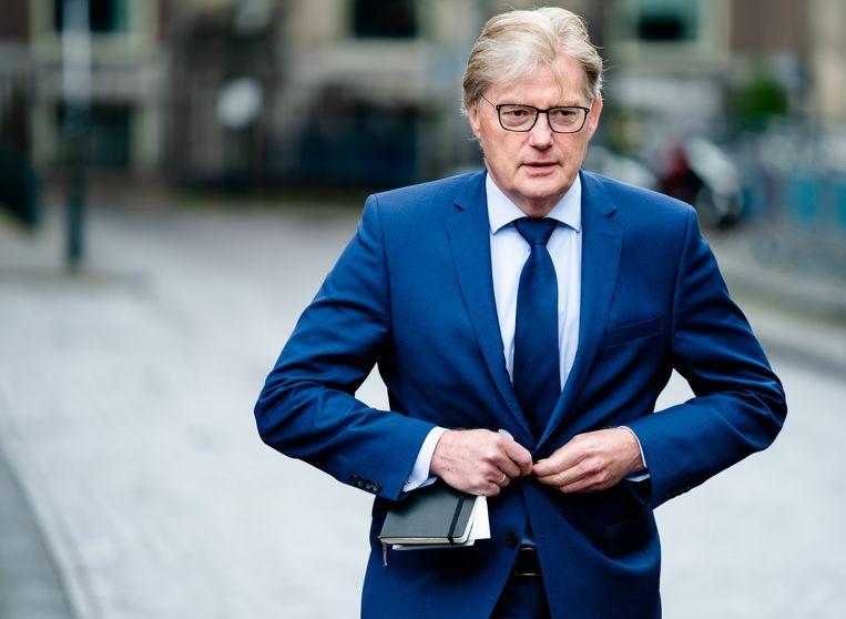 Martin van Rijn. Beeld ANP