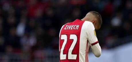 Hoop voor Ajax: Altijd winst zonder Ziyech