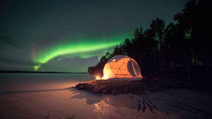 Glamping door het dak: van luxueus kamperen tot exclusieve tenten van 4.000 euro per nacht