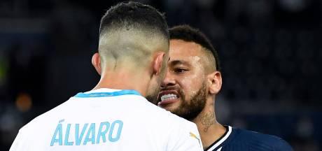 Nouvelle polémique autour de PSG-OM: Neymar accusé d'avoir tenu des propos homophobes