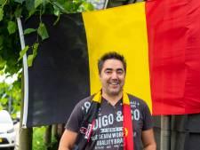 'Tijdens het Belgische volkslied brult de Vlaamse leeuw in mij'