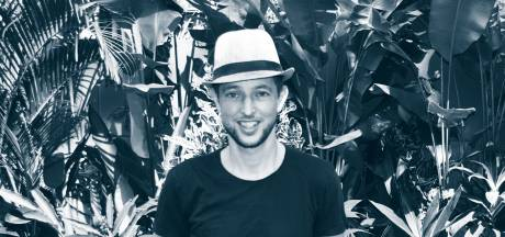 Designer Twan Verdonck: 'Een beter leven ontwerp je zelf'