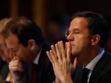 Kamer wil Rutte spreken over omgang met referendum