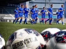 Sleeping giant FC Den Bosch droomt alweer van de eredivisie