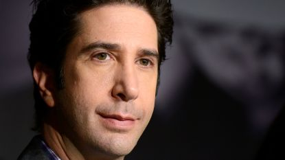 Ross uit 'Friends' krijgt rol in 'Will & Grace'
