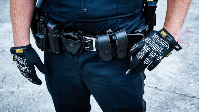 Overvallers verkleed als politieagenten maken 150.000 dollar buit in New York