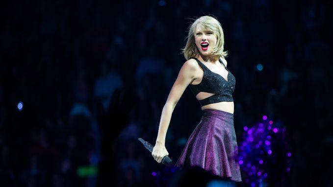 Gaat Taylor Swifts 'Gorgeous' over haar nieuw lief?