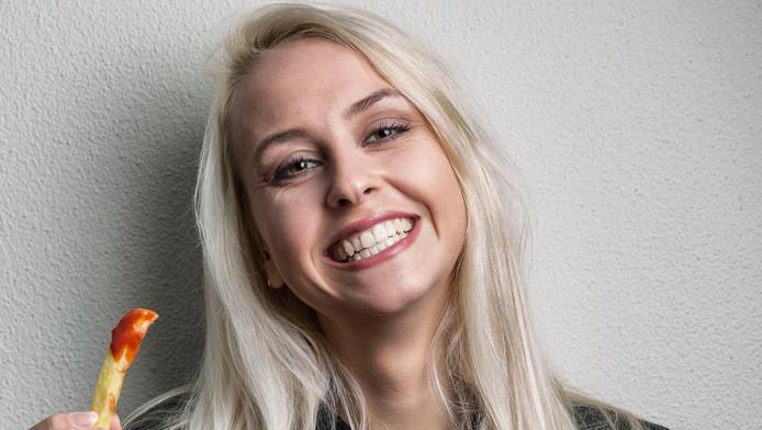 Laura Brijde blogt over haar gezonde leefstijl.