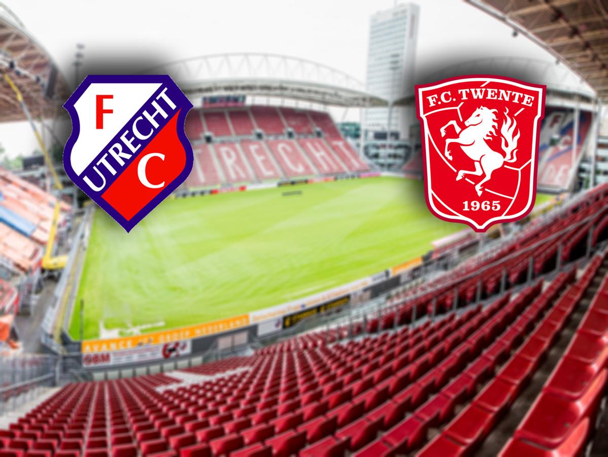 FC Utrecht-FC Twente.