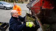 Inwoners kunnen groenafval in de wijk meegeven