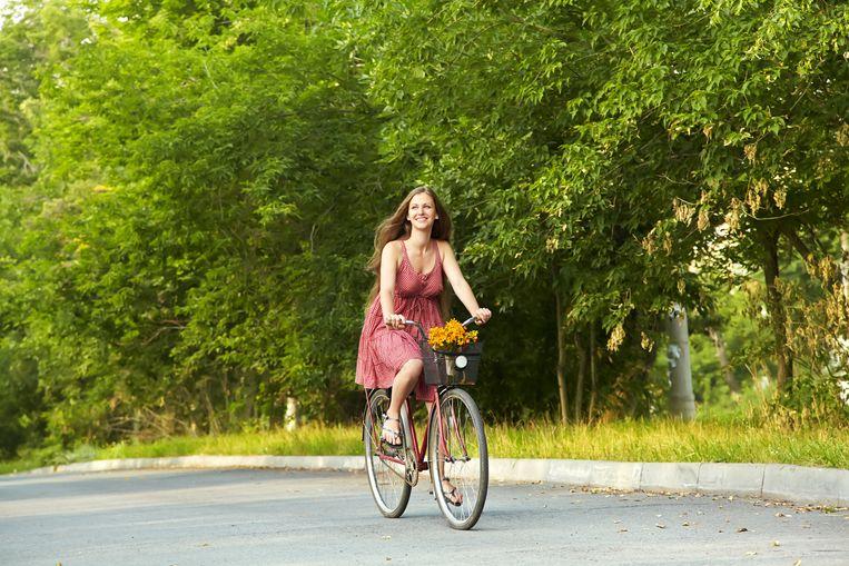 Voor wie graag fietst is op 2 juni het Bouckenborghpark de place to be.