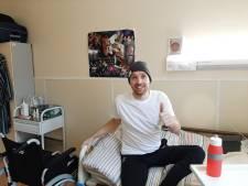 Martijn uit Ermelo (27) hoopt dat Russische dokter hem zijn leven kan teruggeven
