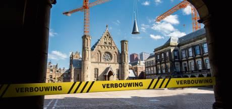 Renovatie Binnenhof met jaar uitgesteld