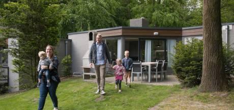 Het is kijk-weekend: De Eemhof verkoopt 311 bungalows aan particulieren