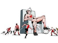 Reus Ajax en de 17 dwergen: waarom de eredivisie tóch aantrekkelijk is