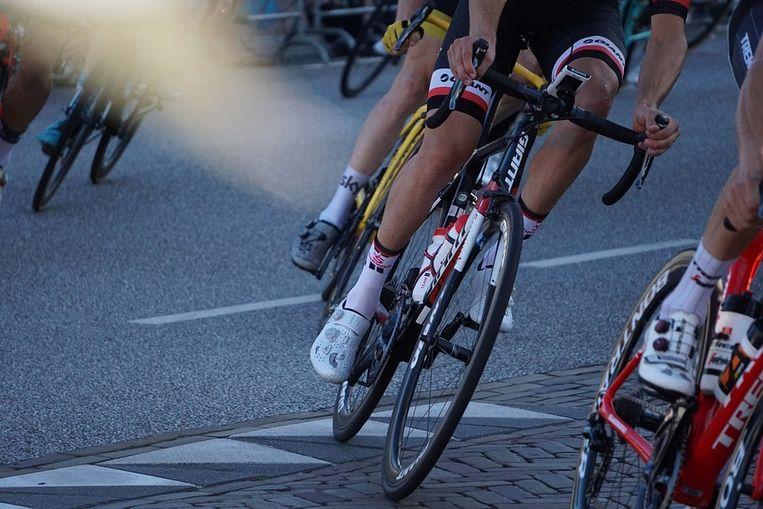 Vandaag passeert de wielerkaravaan Baloise Belgium Tour door Deinze.