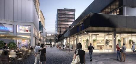 7 ton nodig voor inrichting winkelplint onder verbouwd Stadhuis, 'Dit is geen tekort'