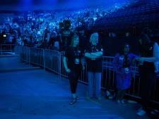 Jongeren in de rij voor baan tijdens songfestival: 'Iedereen welkom zich te melden'