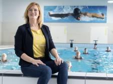 Buitenbad zwembad De Vijf Heuvels in Markelo gaat ook open
