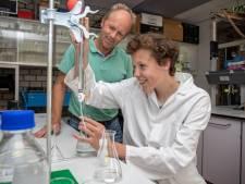 Brons voor jonge wetenschapper uit Zoetermeer