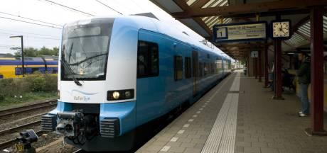 ChristenUnie: 'Trein Valleilijn door naar Apeldoorn'