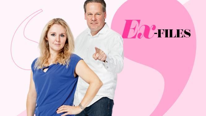 """Ex-partners Rudi (47) en Tamara (36) openhartig over wat hun relatie deed mislopen: """"Hij bleef maar teruggaan naar zijn ex"""""""