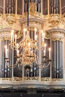 Jazz in de kerk en op Koppelpoort: optredens in monumenten brengen de schoonheid van Amersfoort onder de aandacht