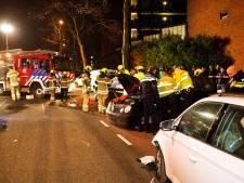 Speler FC Dordrecht betrokken bij ongeluk