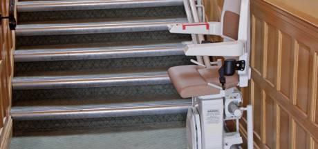 Verhuurder: 'Overweeg verhuizing bij dure aanpassing aan woning'