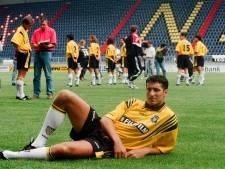 Met dertien jaar vertraging is Ruud Brood alsnog trainer van NAC