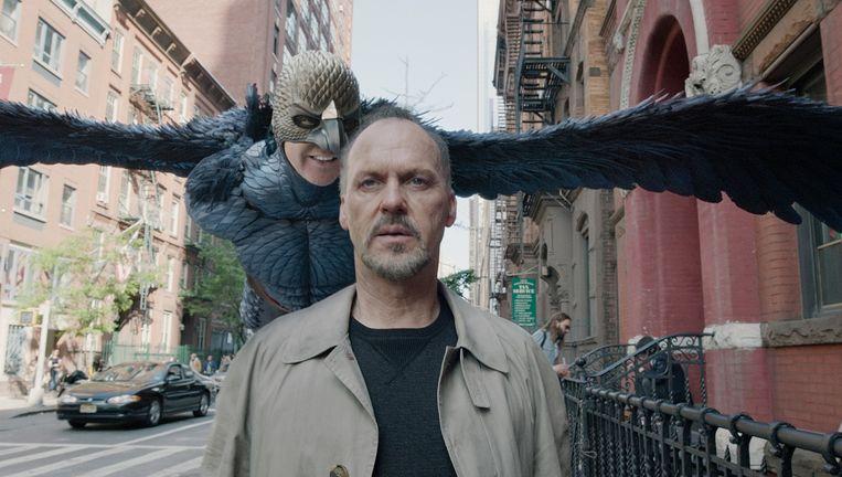 Birdman Beeld Het Parool