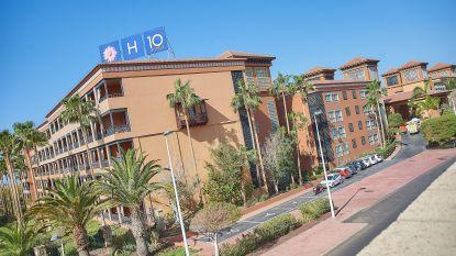"""TUI: """"Belgen in quarantaine in hotel Tenerife mogen morgen terugkeren"""""""