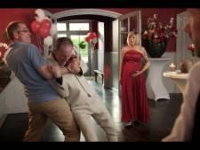 Frisse film met acteurs van Bossche opleiding