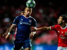 Goal Memphis Depay helpt Lyon niet