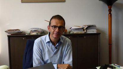Wouter Beke blijft burgemeester in Leopoldsburg