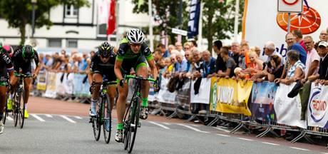 Wim Kleiman en Leonie Lubbinge winnaars Ronde van Markelo