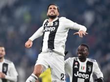 Juventus wint ondanks gemiste penalty Ronaldo simpel van Chievo